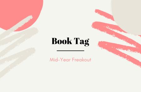 Copy of Book Tag